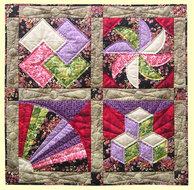 Basiscursus patchwork